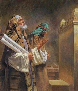 Come fare a riconoscere un fariseooggi?