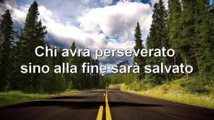 perseveranza