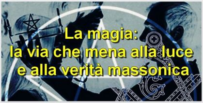 la-magia-massoneria