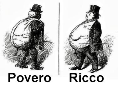 povero-ricco