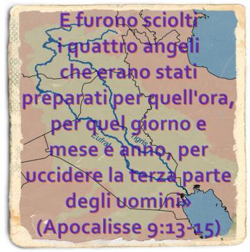 Angeli-Eufrate