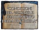 17-condizioni-esaudimento-preghiera