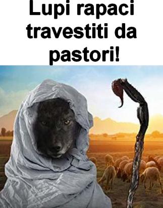 pastore-impostore